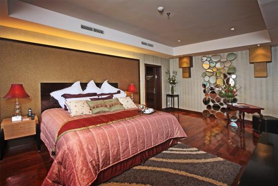 Arion Swiss-Belhotel Kemang Jakarta
