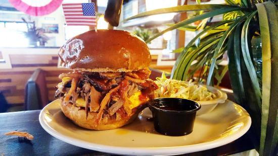 American Road Trip Bar & Grill