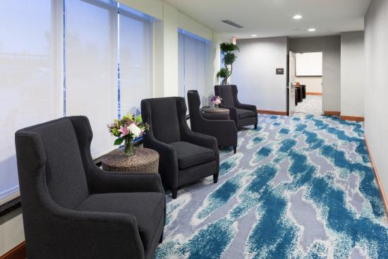 Hilton Garden Inn Austin North: Prefunction