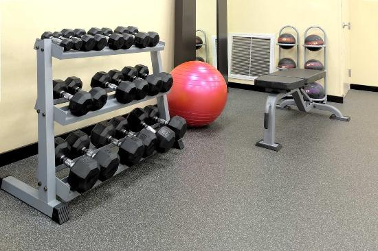 West Middlesex, PA: Weights