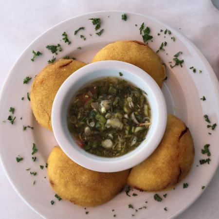 San Clemente, Kalifornien: Empanadas