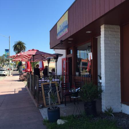 San Clemente, Kalifornien: La Colombiana