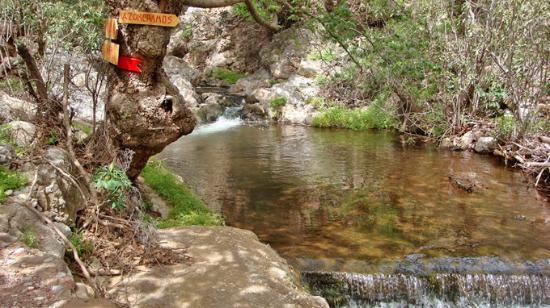 φαράγγι των νεκρών_ Gorge of the Dead - Picture of Gorge ...