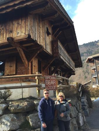 Brown Bear Lodge : photo3.jpg