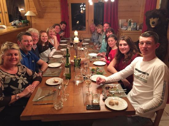 Brown Bear Lodge : photo4.jpg