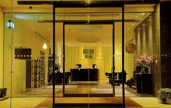 Lifehouse Hotel & Spa
