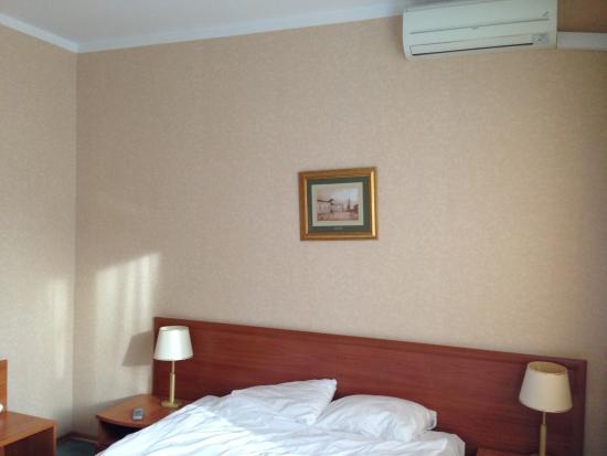 Arbat Hotel Photo
