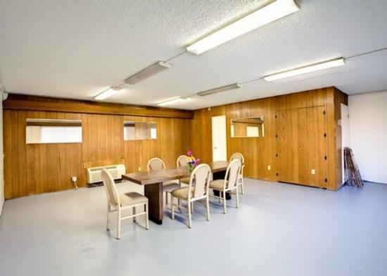 Motel 6 Butte - Historic City Center: MTMeeting Room V