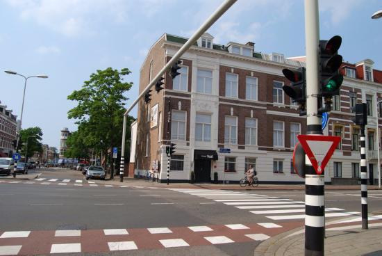 Hotel Mozaic Den Haag ภาพ