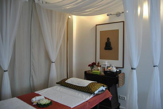 Thai massage miltenberg