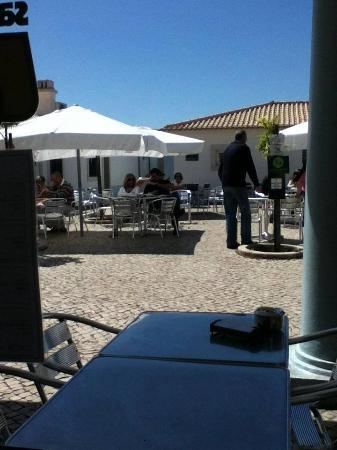 Vila Bicuda Resort: Padaria