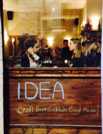 Idea, Barcelona   Barrio Gotico (Barri Gotic)   Restaurant Reviews U0026 Photos    TripAdvisor