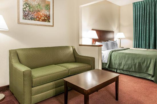 Quality Inn Updated 2017 Prices Amp Hotel Reviews
