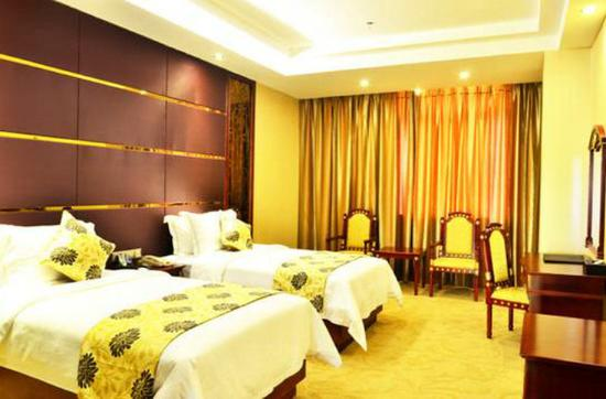 Kailong International Hotel: Guest Room