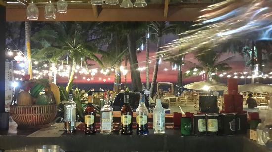 The Promenade Restaurant and Bar