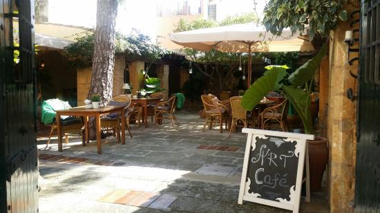 Artcafe El Terreno