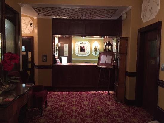 Livermead House Hotel : The livermead house