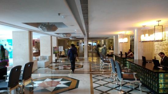 Savera Hotel Picture Of Savera Hotel Chennai Madras Tripadvisor