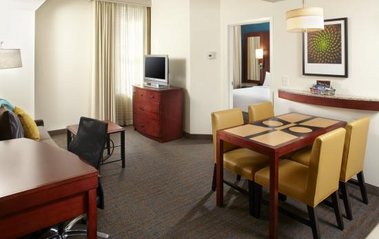 Residence Inn Columbus Downtown Updated 2018 Hotel Reviews Price Comparison Ohio Tripadvisor