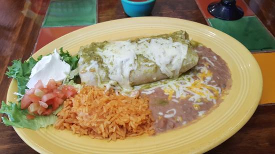 La Casita Mexican Restaurant Indio Ca