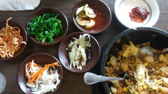 Okki Dokki Korean Restaurant