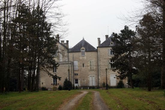 Chateau des Touches Photo