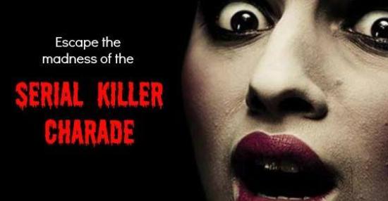 Ottawa, Canada: Can you escape the Serial Killer Charade?