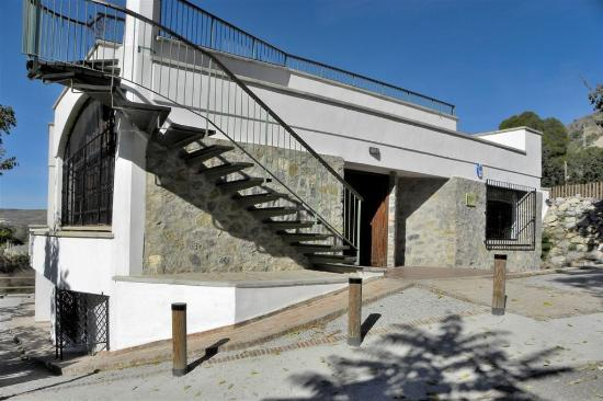 Padul, Испания: Aula de Naturaleza