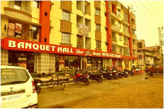 Sher E Bengal Hotel & Restaurant