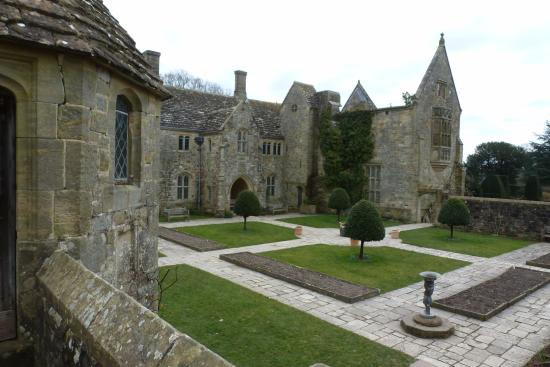 house from the dovecote picture of nymans gardens and house rh tripadvisor ie