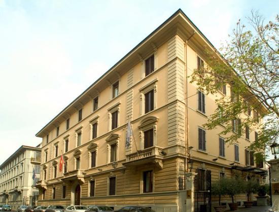 Hotel Adler Cavalieri Firenze Tripadvisor