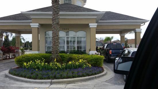 Windsor Palms Resort: 20160318_163742_large.jpg