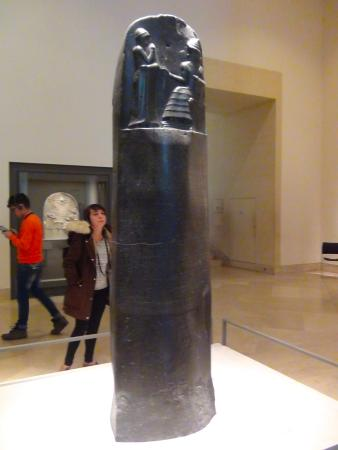 review of the code of hammurabi Hammurabi's code was written in a later time when one tribe's or city's understanding of the will of the gods might be different from another's in order to simplify matters editorial review our editorial team reviews every submission for accuracy.