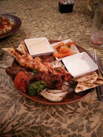 Koshary Restaurant Greensboro Nc