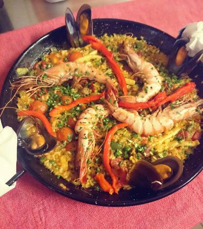Cafeteria Restaurante El Toro Lodz Restaurant Bewertungen