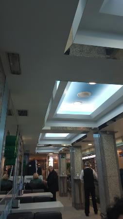 Cafeteria Trebol
