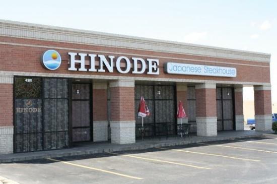 Hinode Japanese Steakhouse