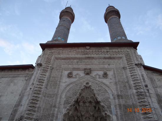 Çifte Minareli Medrese-Sivas - Photo de Sivas, Sivas ...