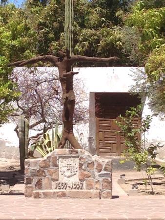 Museo de las Misiones de Baja California