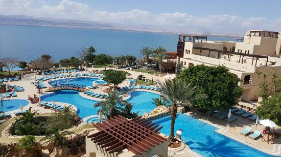 Dead Sea Resthouse