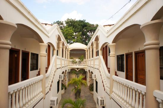 Hotel Tierra Lenca