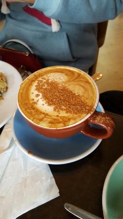 Cafe Strada: 20160325_103151_large.jpg