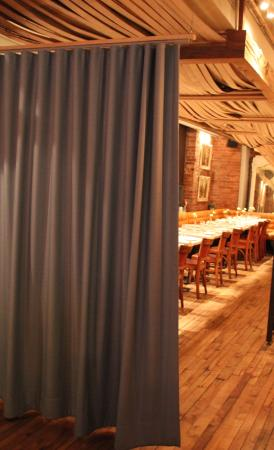 Photo of Gastropub Marben Restaurant at 488 Wellington Street West, Toronto, ON M5V 1E3, Canada