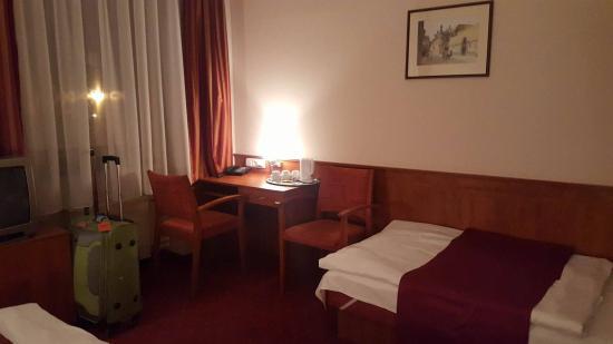 Photo of Hotel Beranek Prague