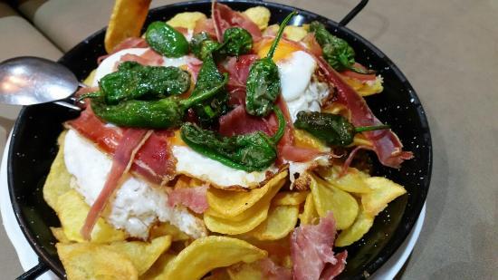Restaurante Pizzería Tito´s: 20160324_215137_large.jpg