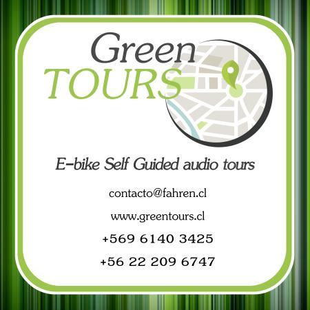 Greentours - Day Tours