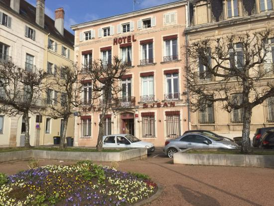 Hotel Saint Jean