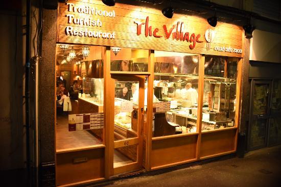 the village leicester restaurant reviews phone number. Black Bedroom Furniture Sets. Home Design Ideas