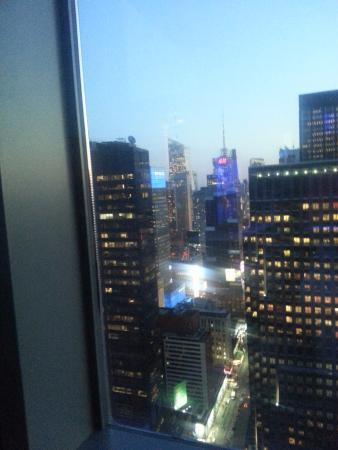 view of broadway towards times square picture of residence inn new rh tripadvisor ca