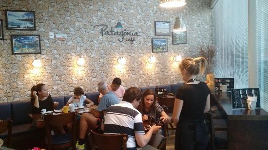 Café Patagônia